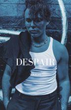 Despair // Lashton  by versegomez