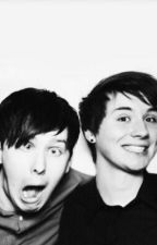 Catch Me Before I Fall (A Phanfiction) by PhanOnIce