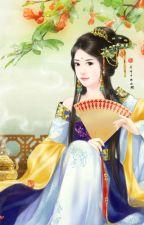 [Nữ tôn] Quá hạn hoa khôi- xuyên không, 1v1, chữa khỏi hệ by huonggiangcnh102