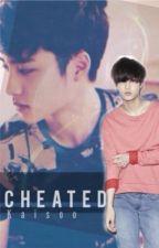 Cheated [kaisoo oneshot] by SHINeeloveu