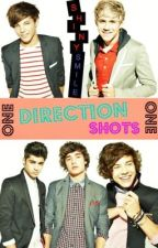 One Direction One Shots by ShinySmile
