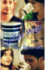 tea glasses and coffee mugs. by writeups92