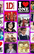 Everything You Need To Know About One Direction by APharrellLover