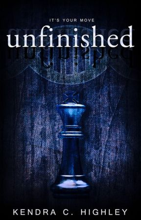 Unfinished (Prequel, Unstrung Series) by KendraHighley