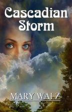 Cascadian Storm by MaryWalz