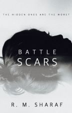 Battle Scars (Hate Me) by rodinalol