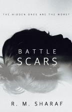 Battle Scars - On Hold  by rodinalol