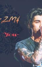 Forever,ZM¥(I Love You) by Seda_1D