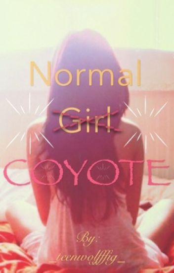 Normal Coyote