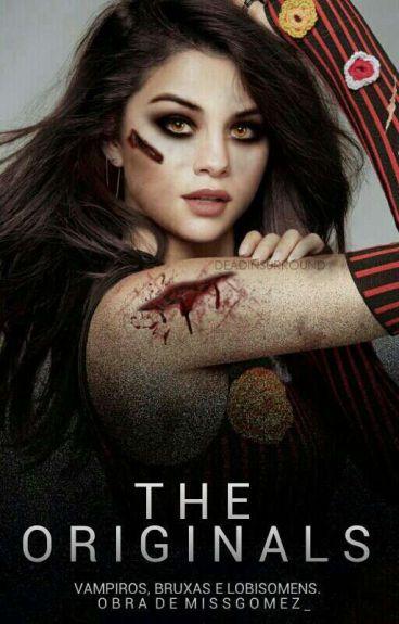 The Originals → 1 Temporada