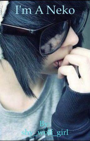 I'm a Neko (boyxboy) (discontinued) by shy_wolf_girl