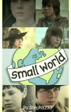 Small World ( A Carl Grimes fanfic) by Steph3233