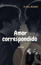 Amor correspondido (one shot yaoi BTS. VHOPE) by LunaSanchez80