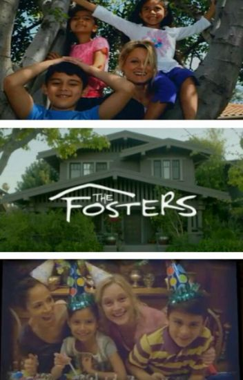 The Fosters Fanfiction (Little Kid One Shots)