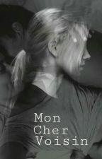 Mon Cher Voisin  by PerrineM