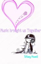 Music brought us Together ♪ by LuxyMonster