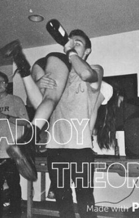 Badboy Theory by hadara98