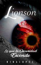 Lionson by NinaLopez_