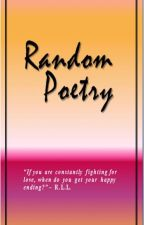 Random Poetry by rainelorenzo