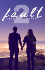 Fault 2 (DISCONTINUED) by foreverirwinxo