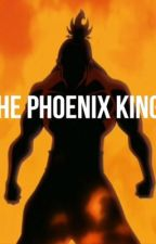 The Phoenix King (a new perspective on the last airbender) by IndianNinja4