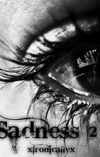 Sadness 2 by xIronicallyx