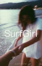 SurfGirl by quietlyhoran