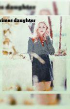 Grimes daughter by jadelong15