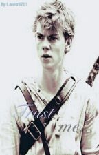 The Maze Runner-Trust me... (Newt FF) by Laura9701