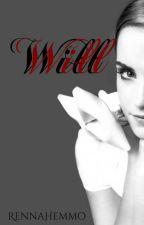 Will by RennaHemmo