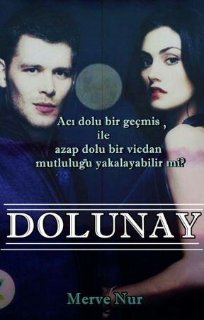 DOLUNAY by mrvnr1905