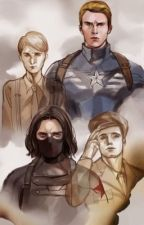 Remembering..... (A Captain America fanfic) by mcbholmes13