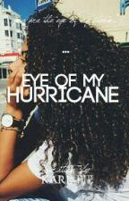 Eye of My Hurricane ◇ Julian Edelman. by KarlTheAuthor
