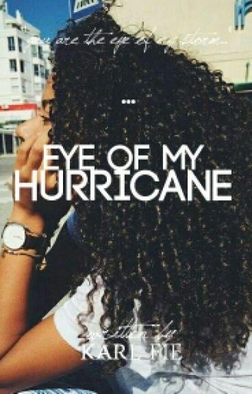 Eye of My Hurricane ◇ Julian Edelman.