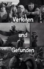 Verloren und Gefunden by Babsebu