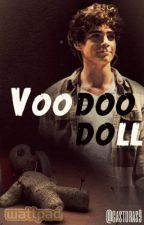 VooDoo Doll |Jos Canela| by Castoras9
