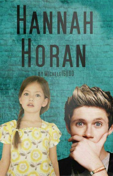 Hannah Horan