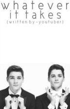 Whatever It Takes - JacksGap by youtuber
