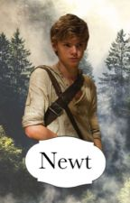 Newt Imagines by newtie-patootie
