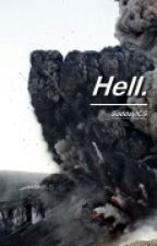 Hell. by Sddycsc