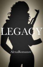 Legacy by AlexaRomanov