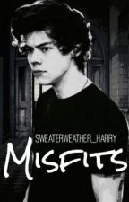 Misfits[h.s.] by SweaterWeather_Harry