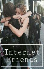 Internet Friends by IneesW18