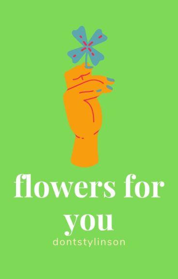 flowers for you ﹥camren