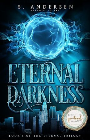 Eternal Darkness - Book One ✔ by WinterStars