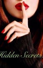 Hidden Secrets by cathrionadon