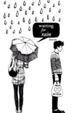 Waiting for Rain by eboniess
