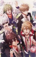 Amnesia characters!! by Neko_safypai33