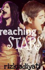 reaching stars by POKYYY12