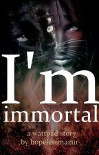 I'm immortal (#ID 2) by hopelessmazur_